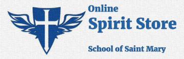 Saint Mary Spirit Store